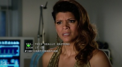 Image result for jane the virgin hashtags