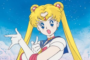Picture of Sailor Moon
