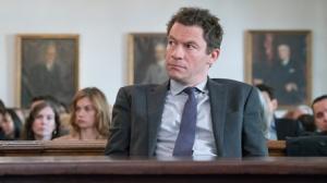 Noah in court