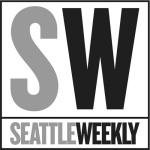 Seattle Weekly logo