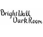 Bright Wall/Dark Room Logo