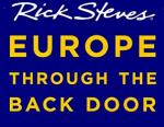 Rick Steves' logo