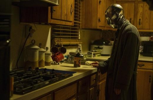 Wade Tillman in Watchmen